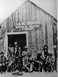 Charleston Arizona Town History Www Tombstonearizona Com